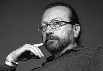 William Ospina Uno de los escritores colombiano estará en la IUSHIUSH