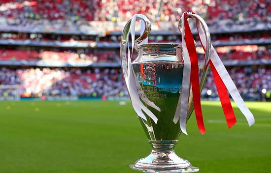 El mundo del fútbol espera la final de Champions League en CardiffIUSH