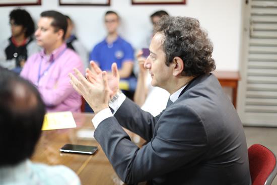 La Organización Salazar y Herrera participará en la Cumbre de Líderes por la Educación 2017IUSH