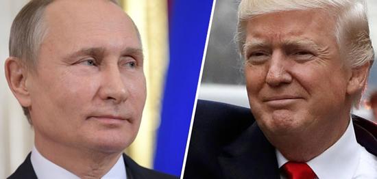 Estrategias geopolíticas entre Rusia y Estados UnidosIUSH