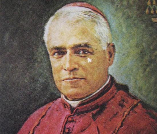 Conmemoración de los 75 años del fallecimiento de Monseñor Tiberio de Jesús Salazar y HerreraIUSH