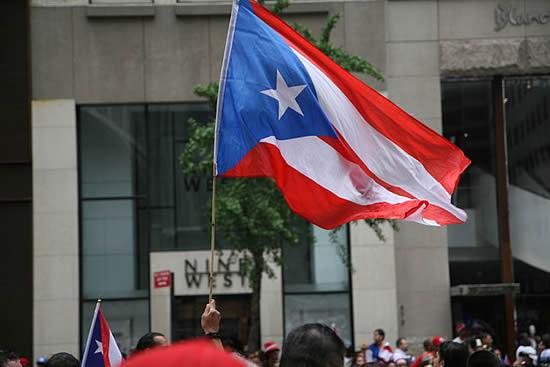 Implicaciones sobre posible incorporación de Puerto Rico como nuevo Estado de EE.UU.IUSH