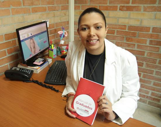 La IUSH recibe reconocimiento por parte de la Red de Enlace ProfesionalIUSH