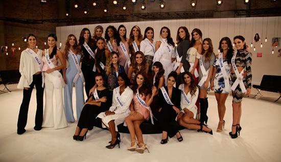 Elección y coronación de la nueva Señorita Colombia más allá de la bellezaIUSH