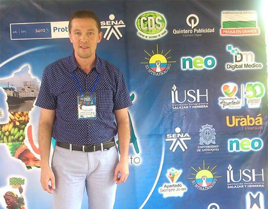 La IUSH se destaca en la región de UrabáIUSH