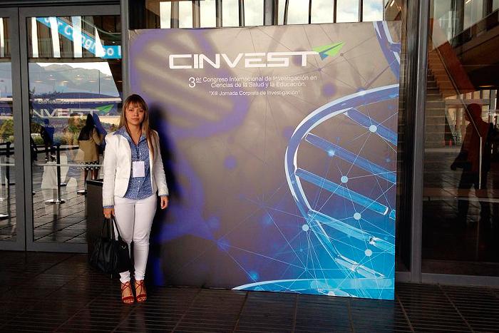 La IUSH incursiona en investigaciones en BogotáIUSH