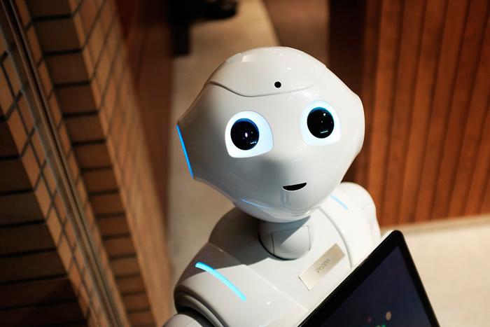 La Cumbre Mundial de Robots pone a prueba la coexistencia entre robots y humanosIUSH