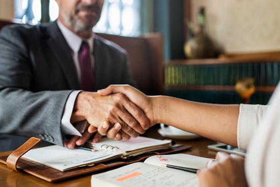 La IUSH y la UPB firmes en el convenio de Negocios InternacionalesIUSH