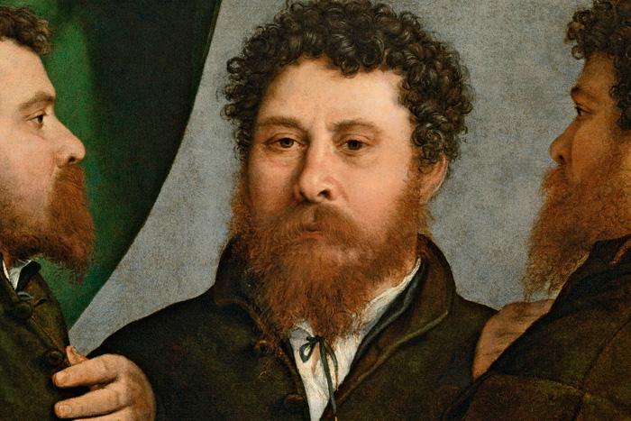 Lorenzo Lotto el protagonista en el Museo del PradoIUSH