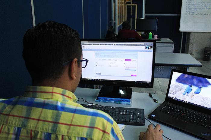El Área de Sistemas de la Organización crea nuevo sistema para el suministro de información de estudiantes al graduarseIUSH