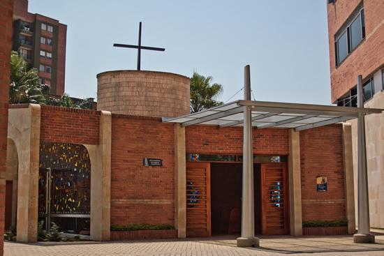 Grupo de oración compartiendo mi fe - Boletín Pastoral N°11IUSH