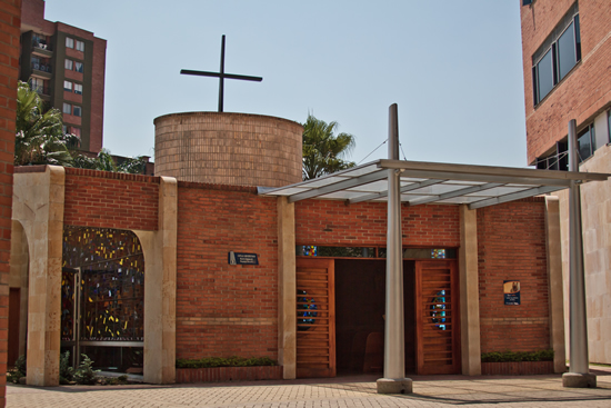 Oración de perdón - Boletín Pastoral N°15IUSH