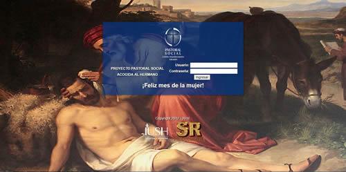 Salazar y Herrera aporta software para proyecto Buen Samaritano de la Arquidiócesis de MedellínIUSH