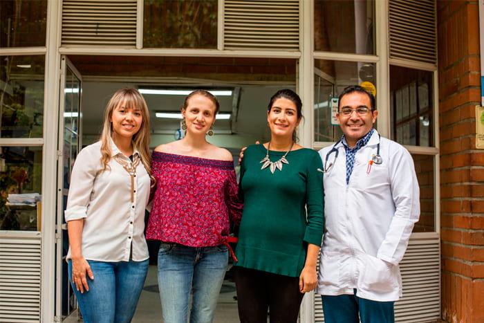 Ruta N: Un brazalete para disminuir los embarazos riesgosos made in MedellínIUSH