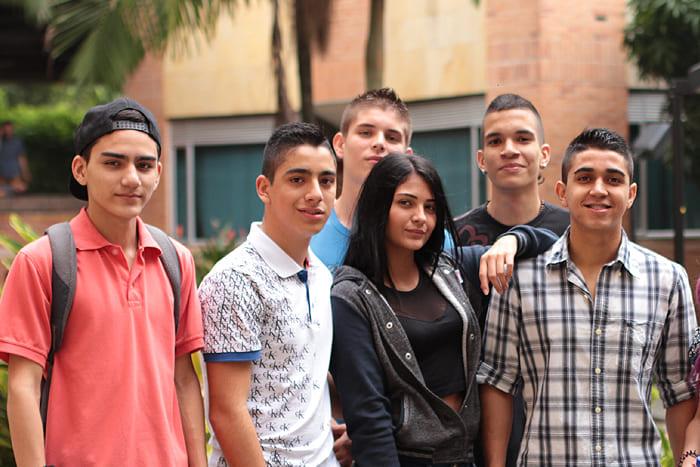 Convocatoria Club Juvenil de la Alcaldía de MedellínIUSH
