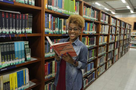 Convocatoria de Prácticas Estado Joven - Biblioteca Pública PilotoIUSH