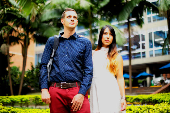 Oportunidades para estudiar en Colombia o en el exteriorIUSH