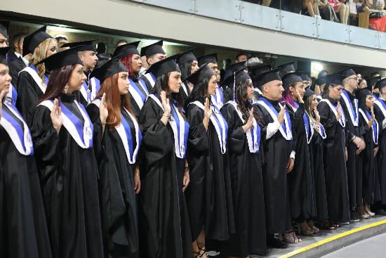 Listado de graduandos agosto 2018IUSH