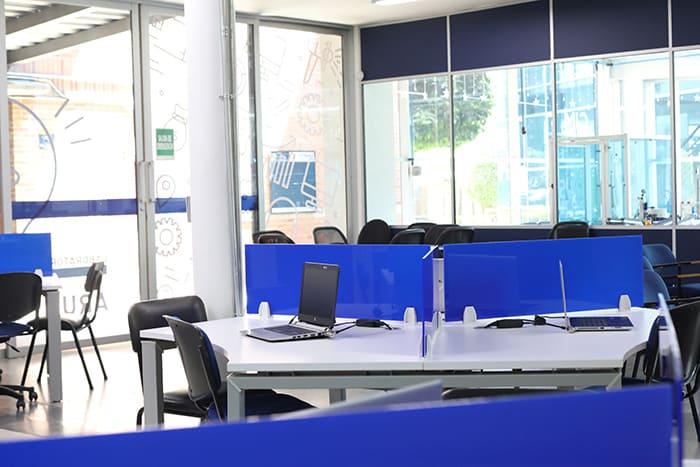 Boletín de Prensa - Laboratorio para industria 4.0 se inaugura en MedellínIUSH