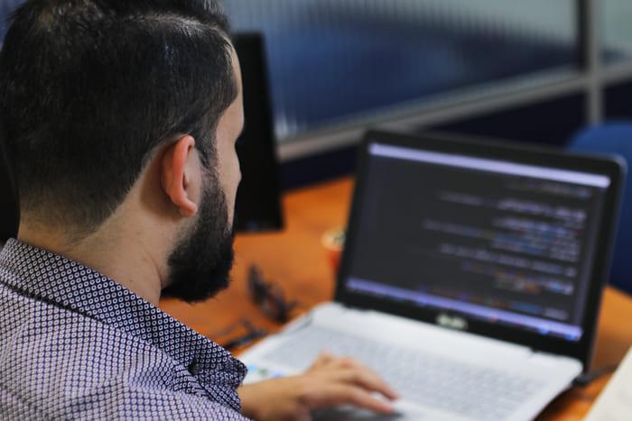 Convocatoria Semillero de ProgramaciónIUSH