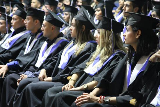 Listado de graduandos: Agosto de 2017IUSH