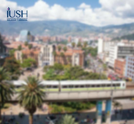 La IUSH y el Metro de Medellín traen un convenio para tiIUSH