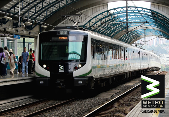 Convocatoria Conductores Metro 2016-2IUSH