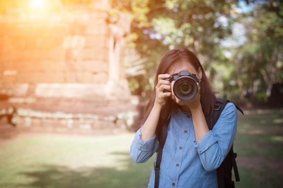 Concurso Photo Challenge 2017IUSH