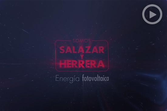 Vídeos - Proyecto Solar Fotovoltaico en la IUSHIUSH
