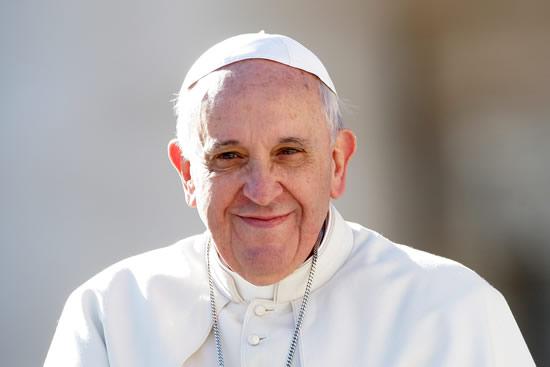 Medellín continúa con los preparativos para un momento histórico: La visita del Papa FranciscoIUSH