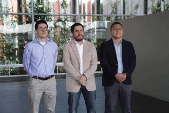 """Proyecto de Innovación de la IUSH gana concurso de innovación """"Antioquia piensa en Grande""""IUSH"""