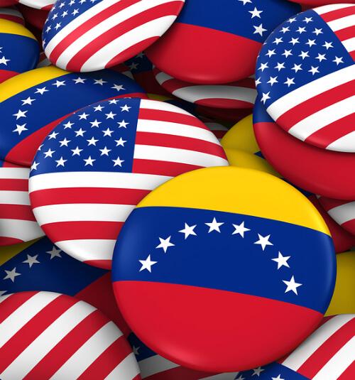 EE.UU. dona 2,5 millones de dólares a refugiados venezolanosIUSH