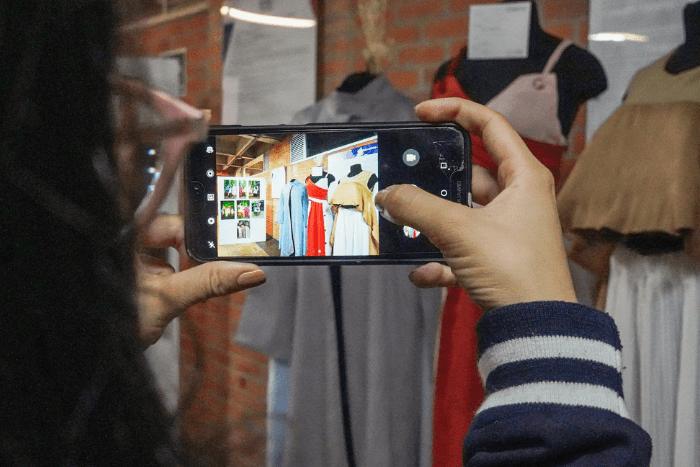 Webinar: Moda y producción audiovisual emergenteIUSH