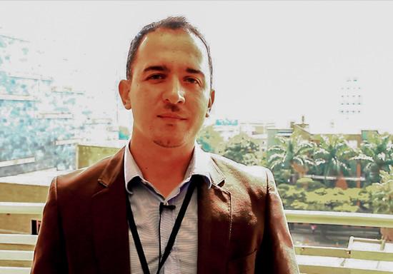 Ph.D. Fredy Sanz hará importante ponencia en CaliIUSH