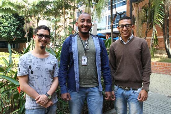 Colaboradores de la IUSH se certifican con la Universidad de OxfordIUSH