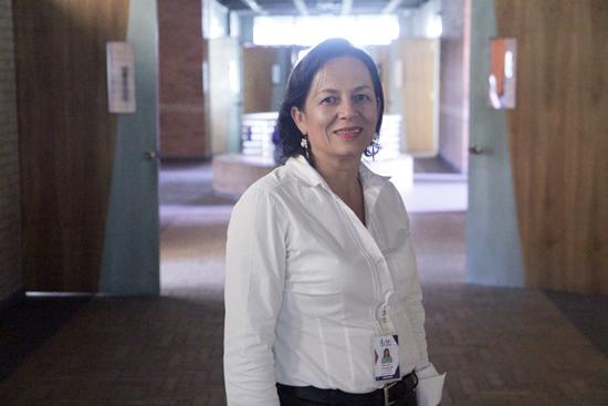 Docente de la IUSH, participará en evento del Aula para Mayores de la Universidad de AntioquiaIUSH