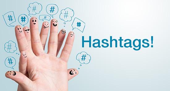 El hashtag cumple 10 años en InternetIUSH