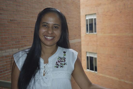 Coordinadora de la Escuela de Ingenierías será ponente en Carolina del SurIUSH