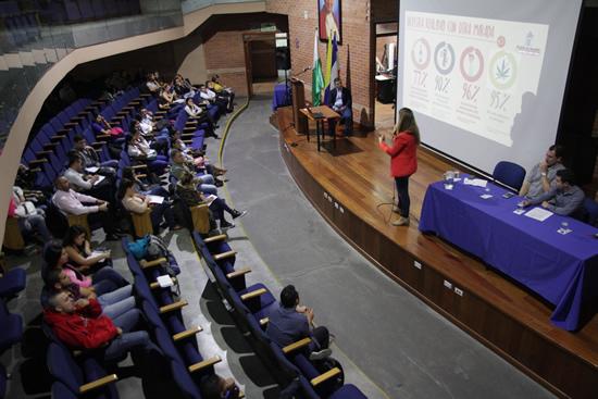 Política Pública de Juventud en la IUSH.IUSH