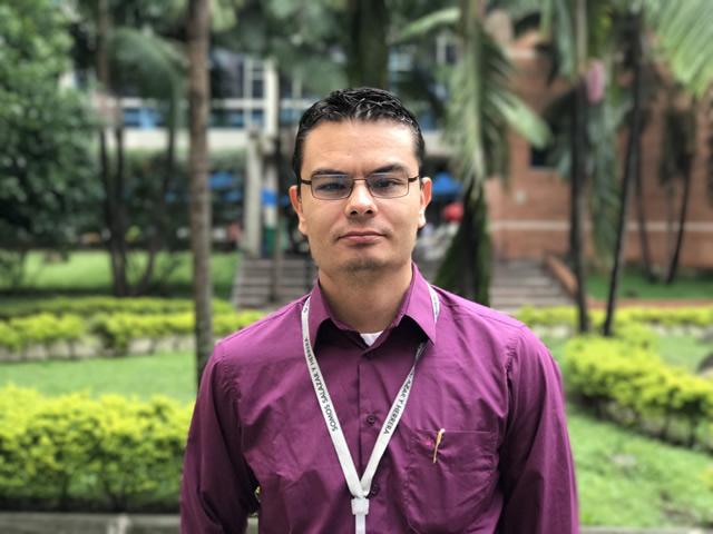 La IUSH hace presencia en el Congreso Colombiano de ComputaciónIUSH