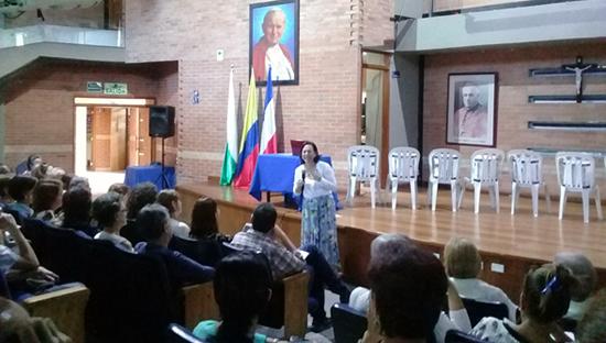 El programa Sénior Salazar y Herrera le apuesta a la inclusiónIUSH