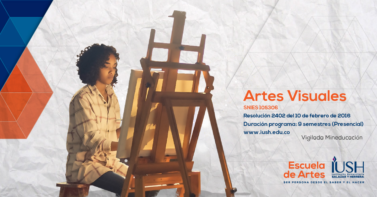 Becas Artes Visuales 2019
