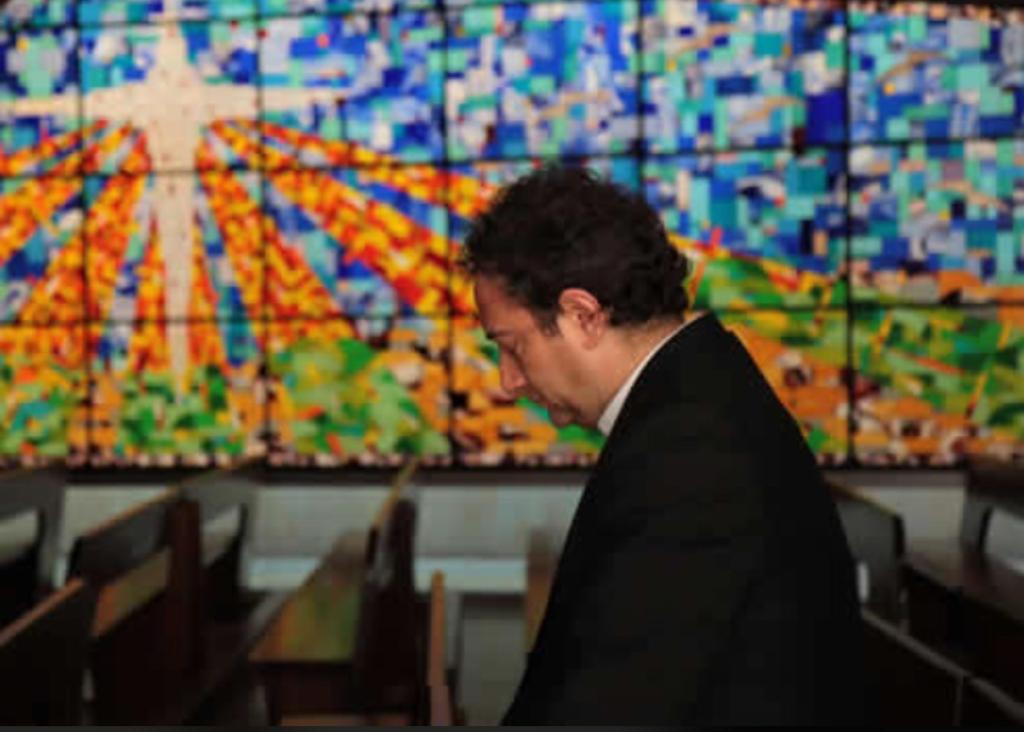 La Organización Salazar y Herrera lamenta el fallecimiento de nuestro querido Rector Presbítero Jorge Iván Ramírez AguirreIUSH