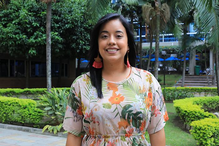 La Docente Juliana Paucar representará a la IUSH en Shape North America 2018IUSH