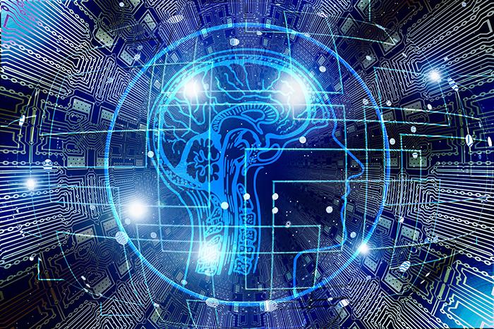Facebook desarrolla dispositivo con el que será posible escribir directamente desde el cerebroIUSH