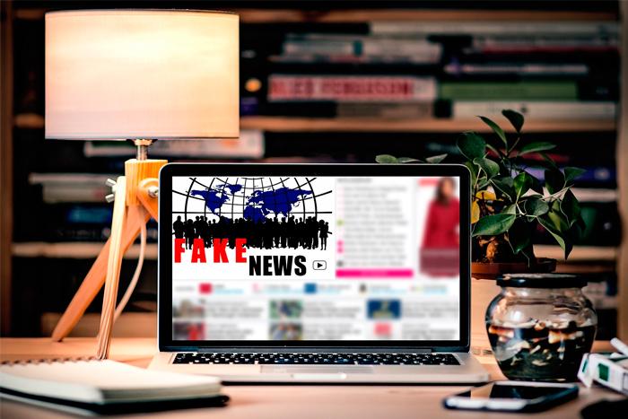 Las fake news aumentan durante el proceso electoral en IndiaIUSH