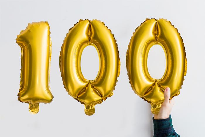 Hoy en el Mundo llega a su edición n° 100IUSH