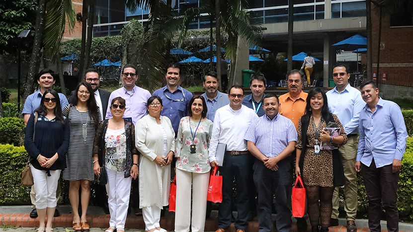 IUSH y Centro de Formación Técnica de Lota Arauco se unenIUSH