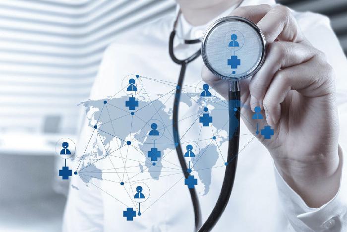 La salud Mundial crece con premuraIUSH