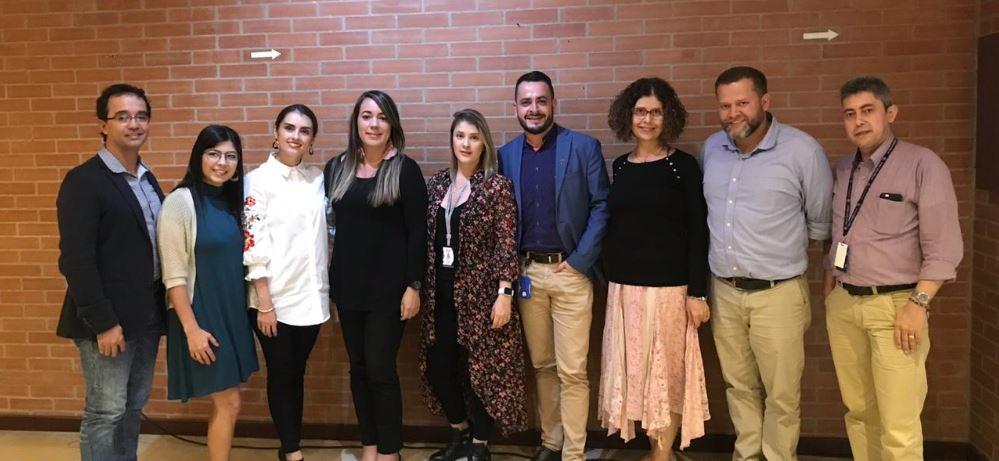 Las universidades católicas de Nodo Antioquia – Chocó conforman alianzas comunicacionalesIUSH